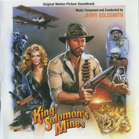King Solomon's Mines (film)