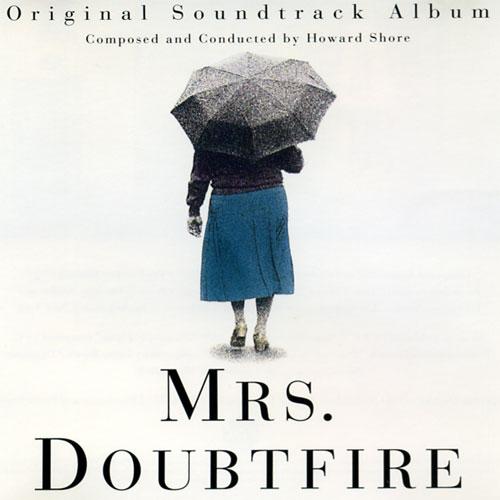 Mrs. Doubtfire Original Score